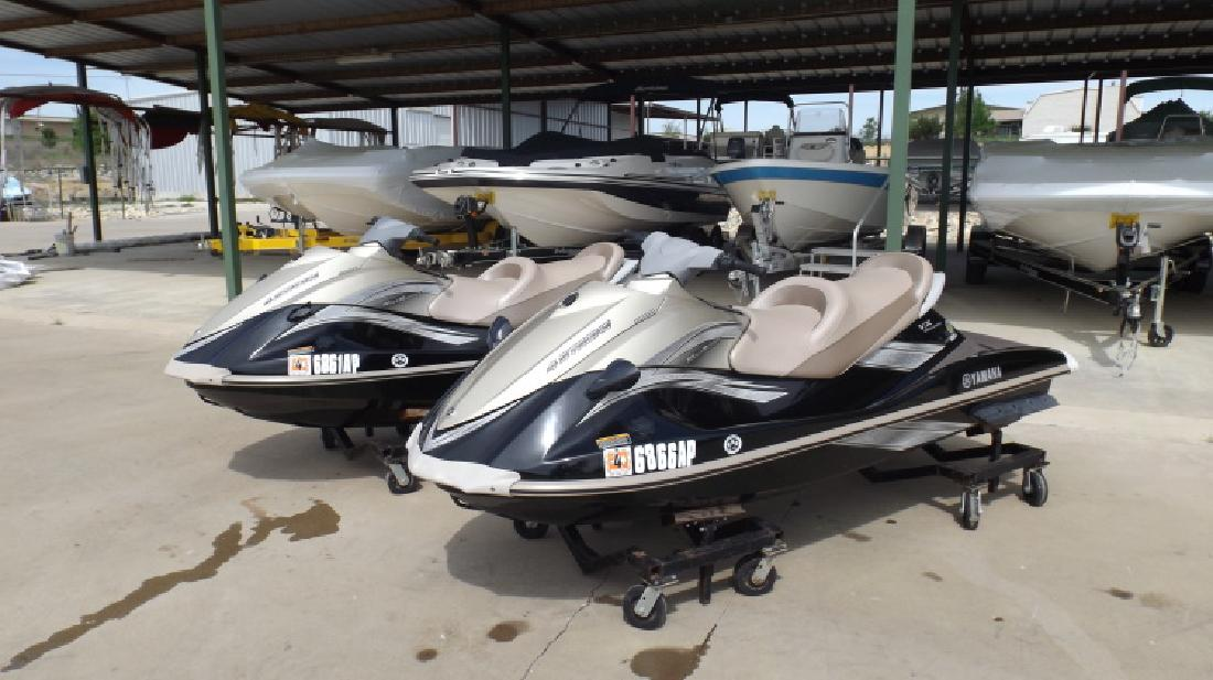 Yamaha ex new and used boats for sale for Fish and ski boats for sale craigslist