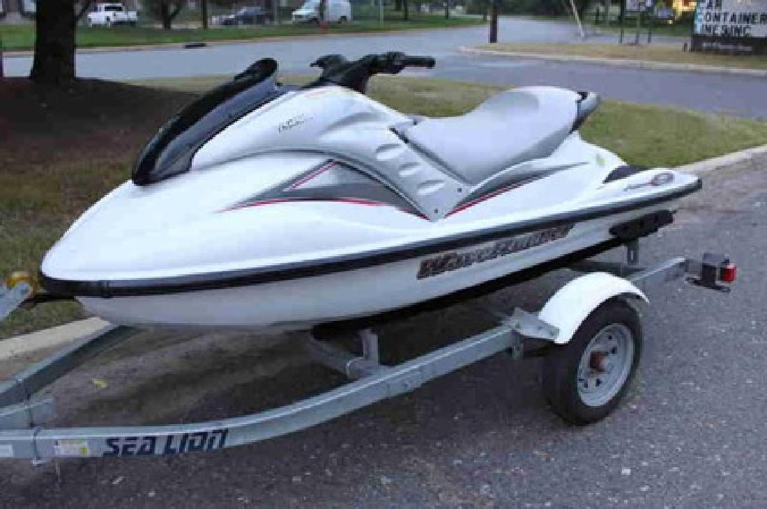 2 900 2000 yamaha gp gp1200 jetski waverunner cheap price for Yamaha wave runner price