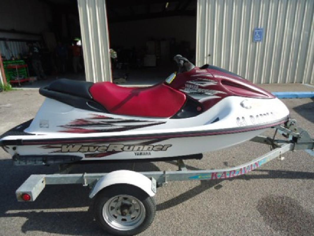 What Size Cover Fits  Yamaha Waverunner