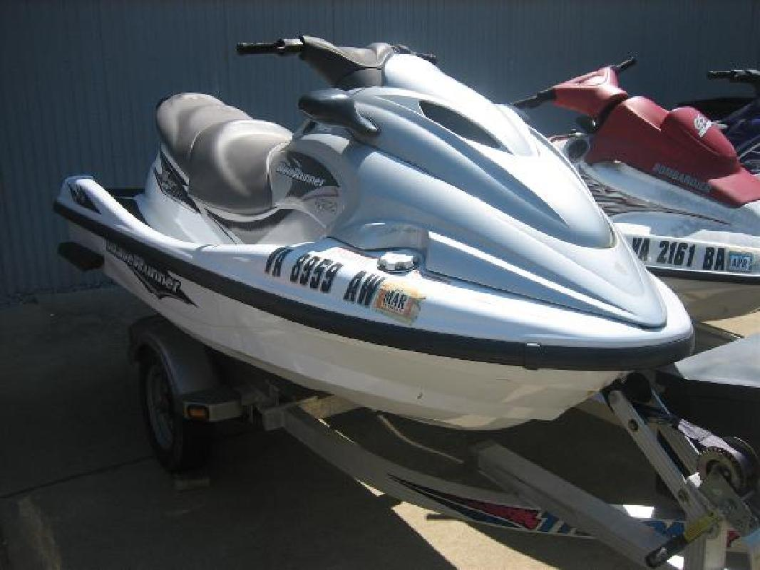 2001 11' Yamaha Waverunner XLT 1200 for sale in Woodbridge
