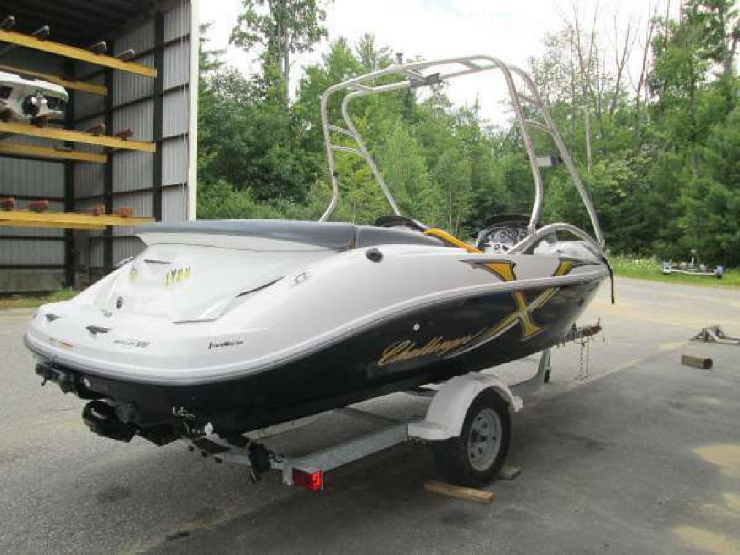 Sea Doo New And Used Boats For Sale In New Hampshire