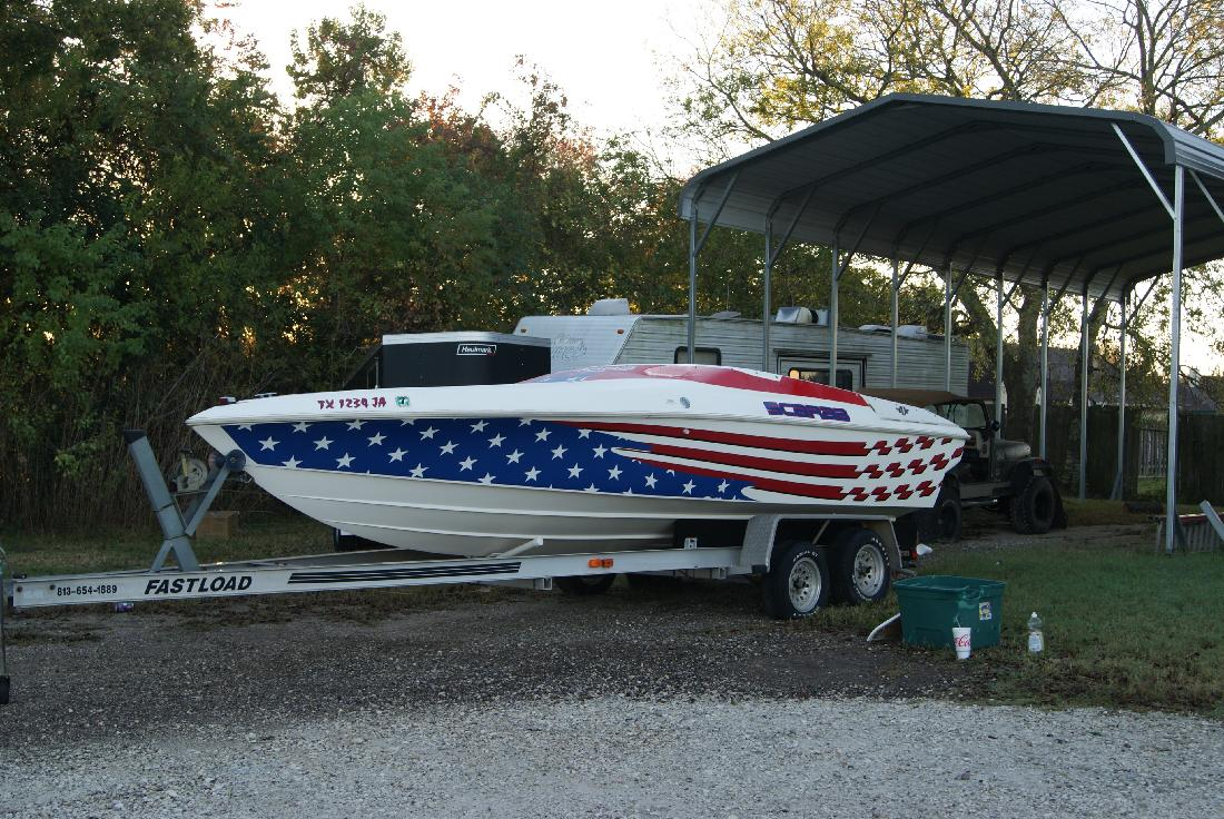 Wellcraft SCARAB boats for sale  YachtWorld