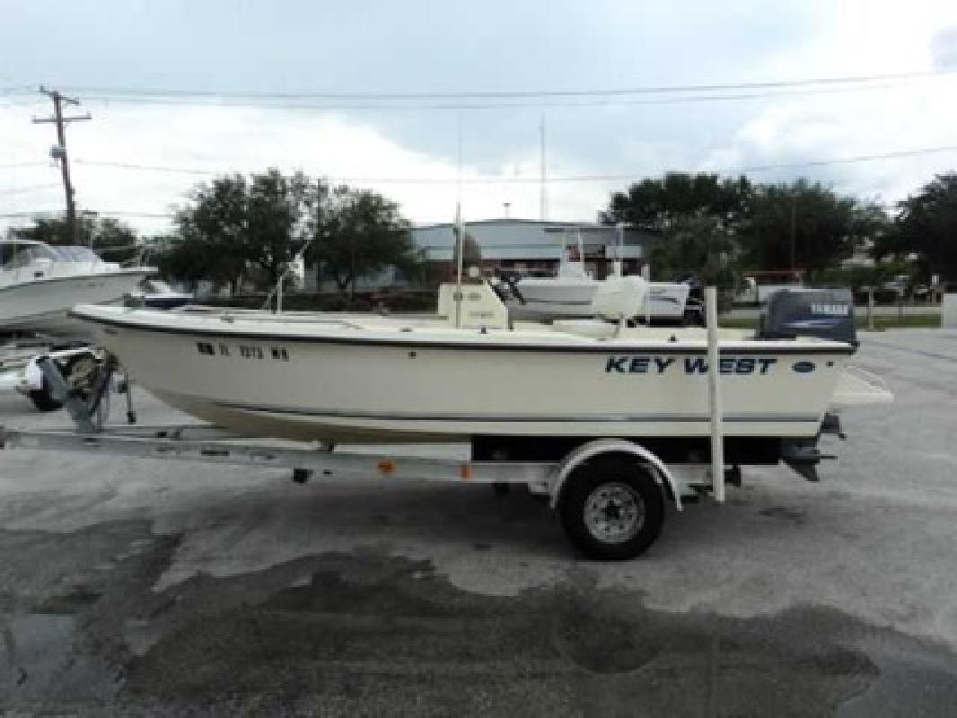 $6,995 2003 Key West 1720