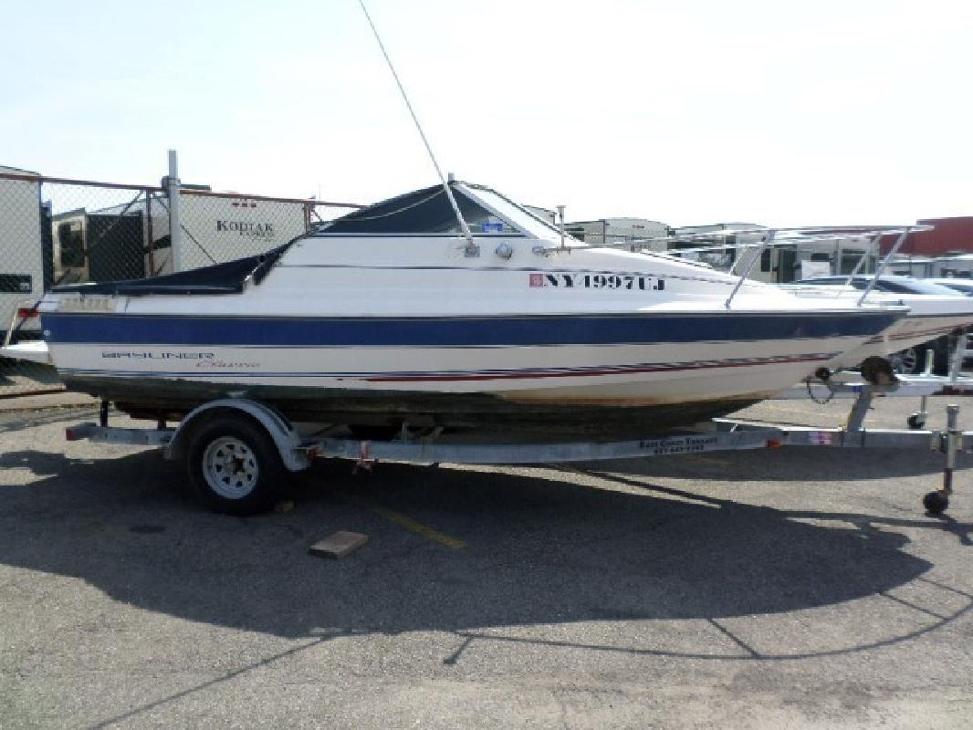 Pre-Owned 1993 Bayliner in West Coxsackie, NY