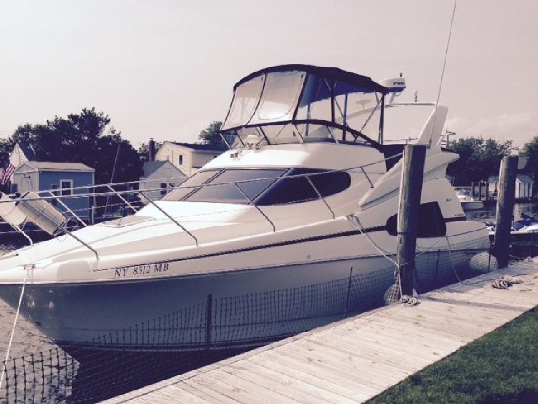2001 Silverton Marine West Islip NY