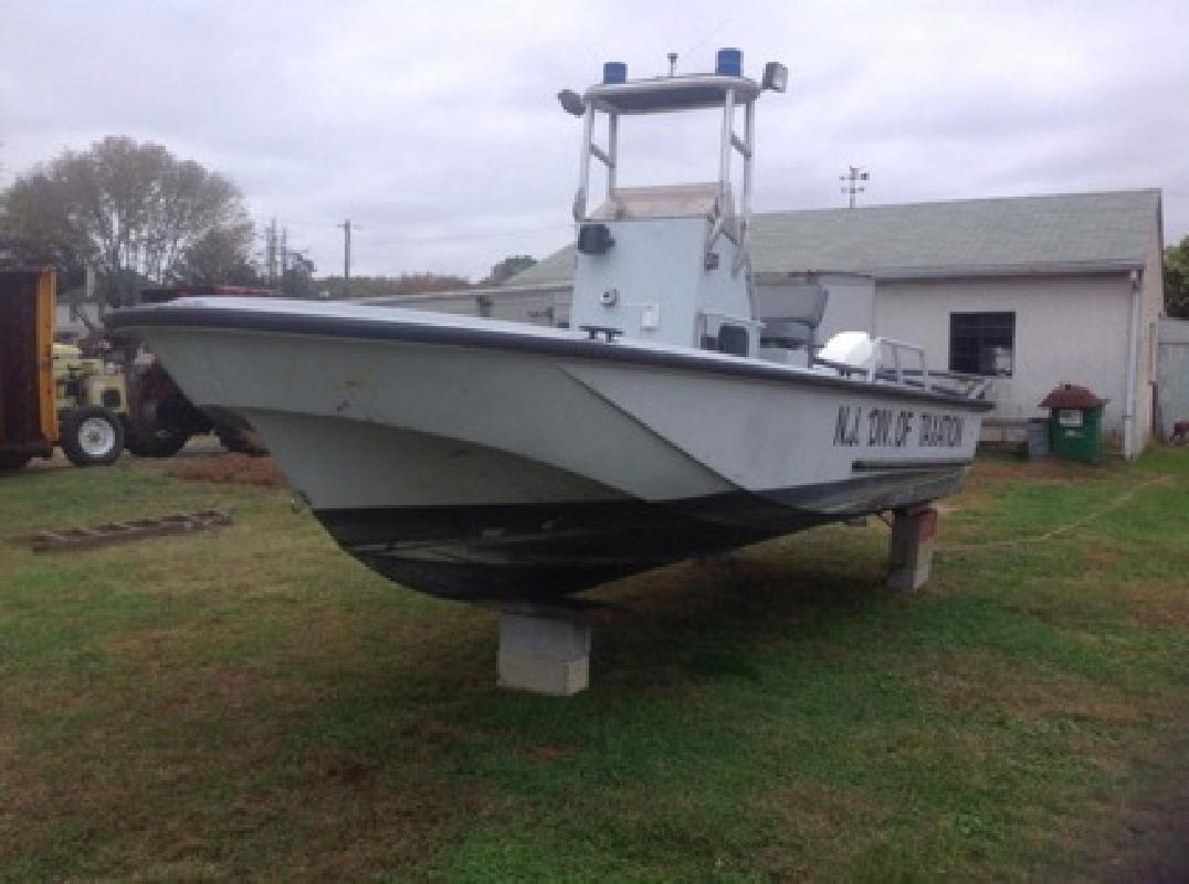 $2,095 1989 Boston Whaler