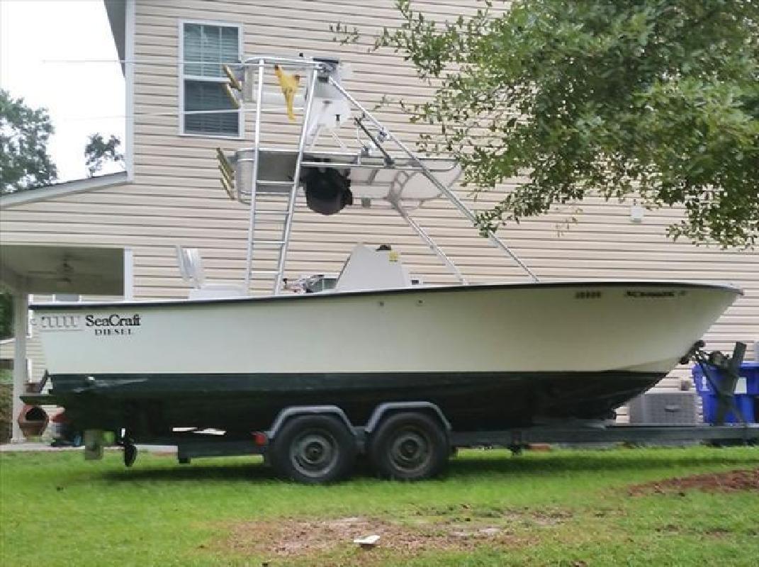 2010 Seacraft Wilmington NC