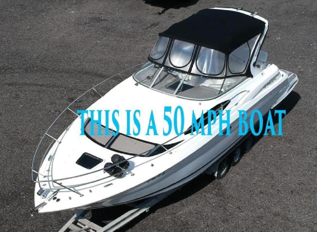 2006 Regal Boats 3360 Window Express Bluffton SC