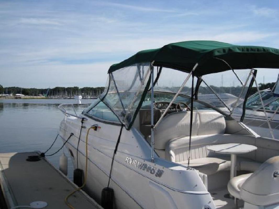 Quot Four Winns Quot Boat Listings In Ri