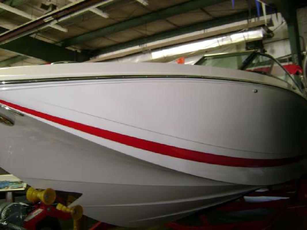 2010 24' Four Winns SL 242 for sale in Raymond, Illinois | All Boat ...
