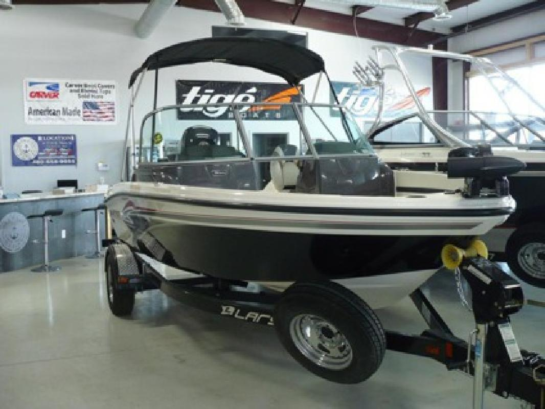 $24,995 2013 Larson FX 1750 DC with Mercury 150hp Optimax