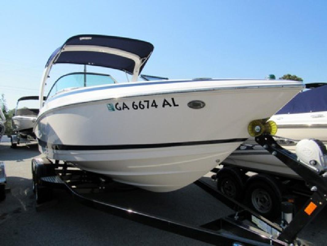 $49,995 OBO 2012 Regal 2300 Bowrider with Power Tower and Trailer