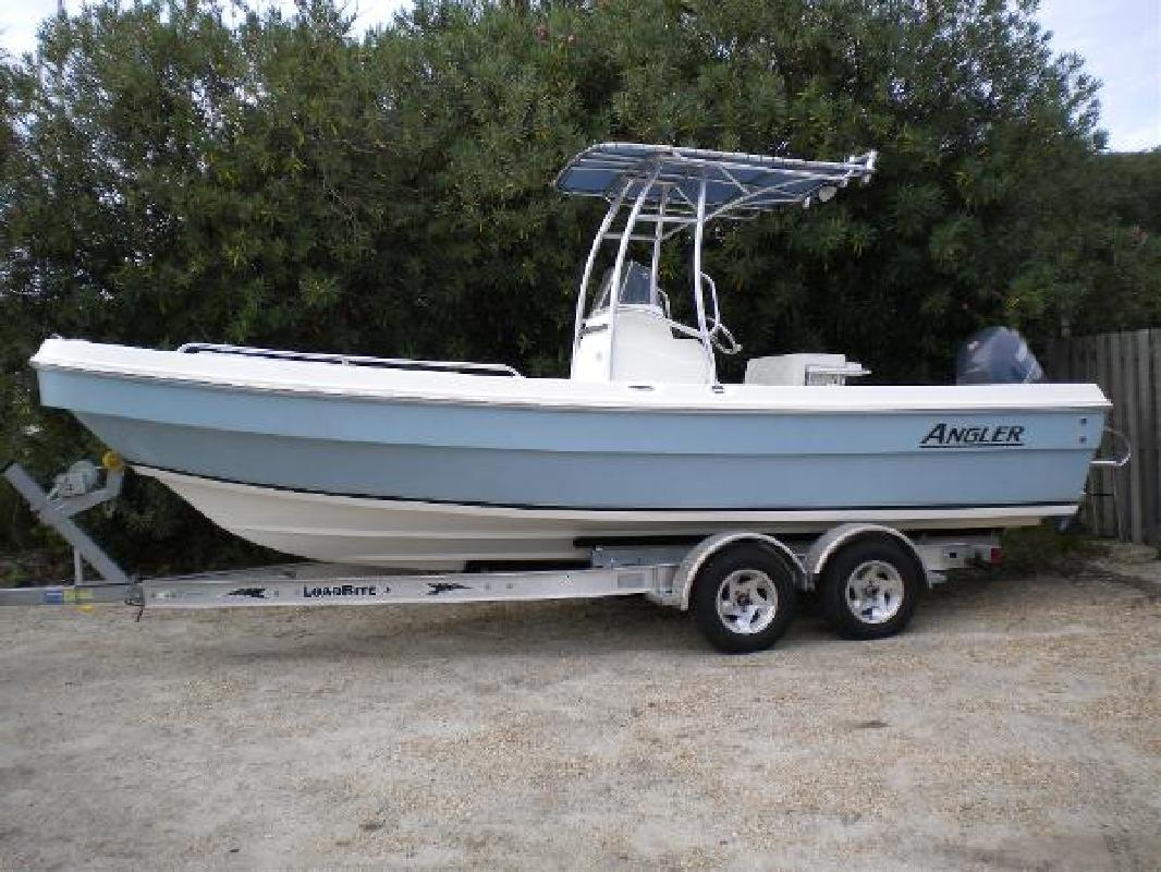 ... LOADED ! for sale in Fernandina Beach, Florida | All Boat Listings.com