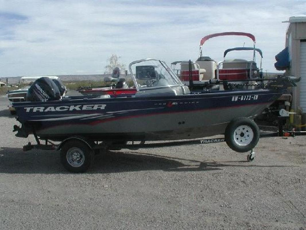 2014 tracker pro guide v 16 wt elephant butte nm for sale for Tracker fishing boats