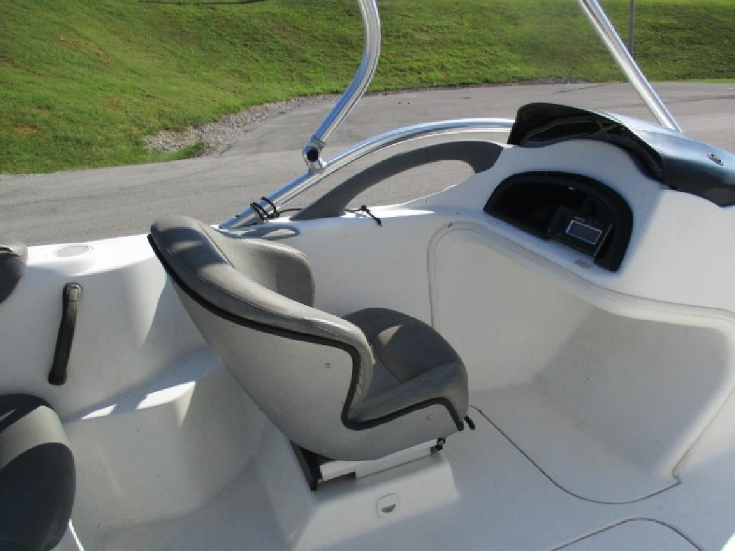 2002 SeaDoo Boats X20- Somerset KY