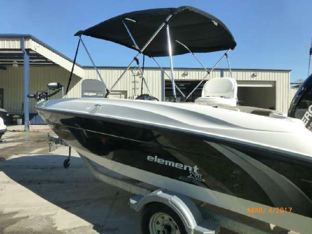 2015 BAYLINER Element XL Longwood FL