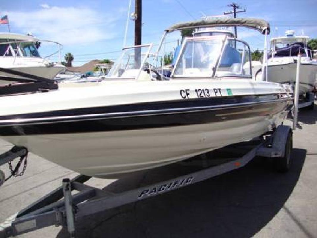 Fishing boat smoker craft 180 xls yamaha 115 four stroke for Yamaha fishing boats