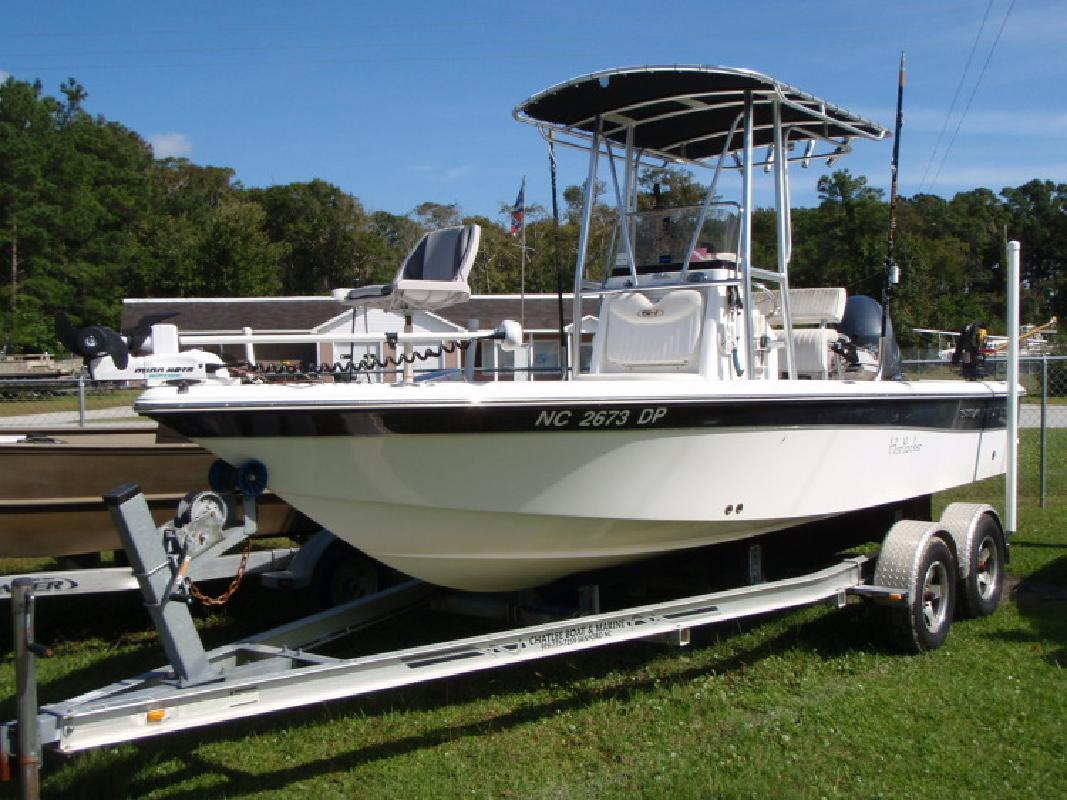 2010 - Sea Hunt Boats - XP 21 in Beaufort , NC