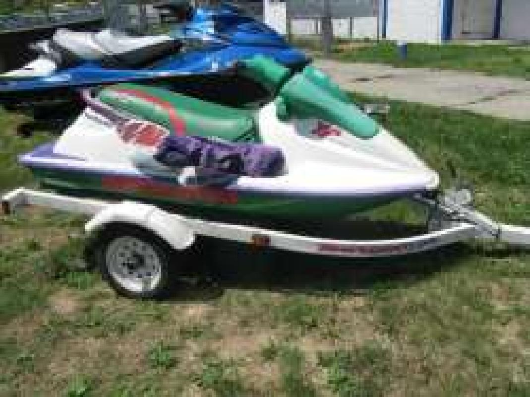 1994 Sea-Doo XP