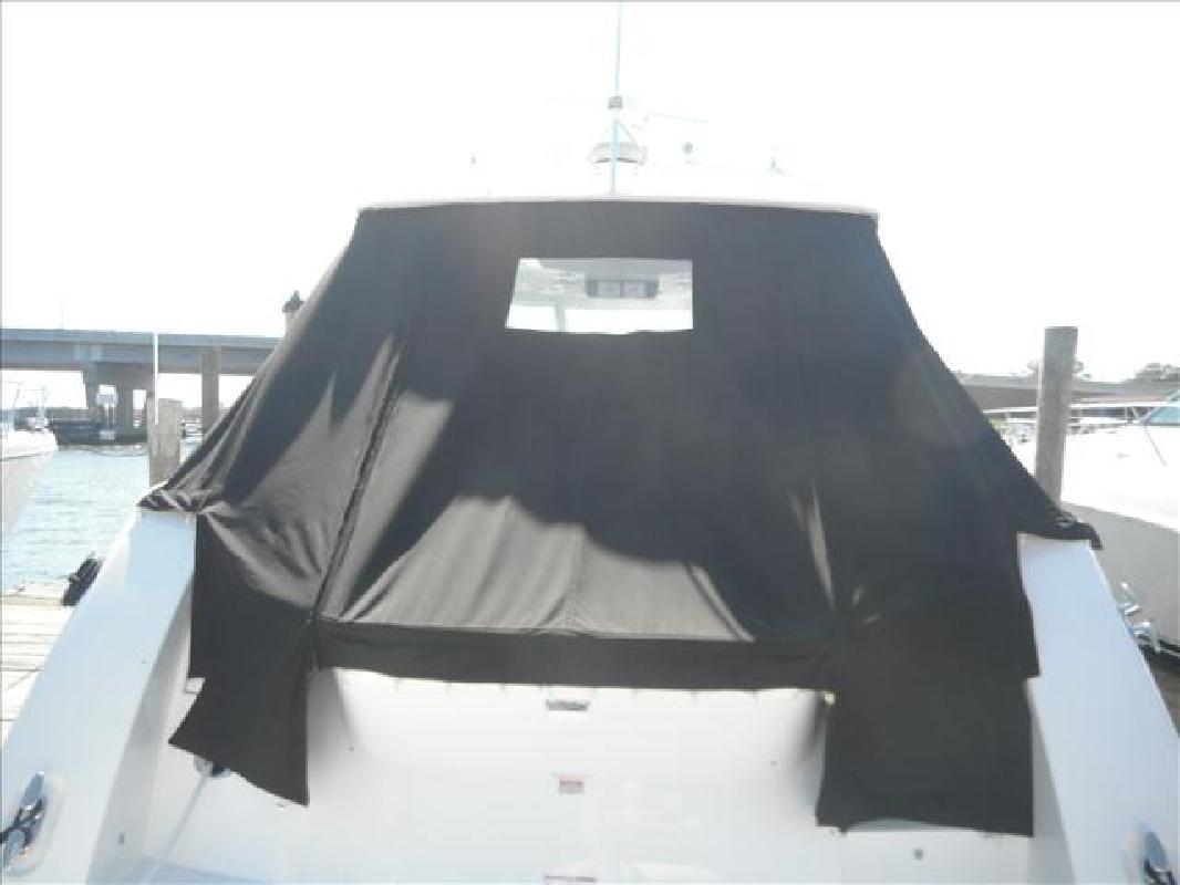 2012 54' Sea Ray Yacht 540 Sundancer
