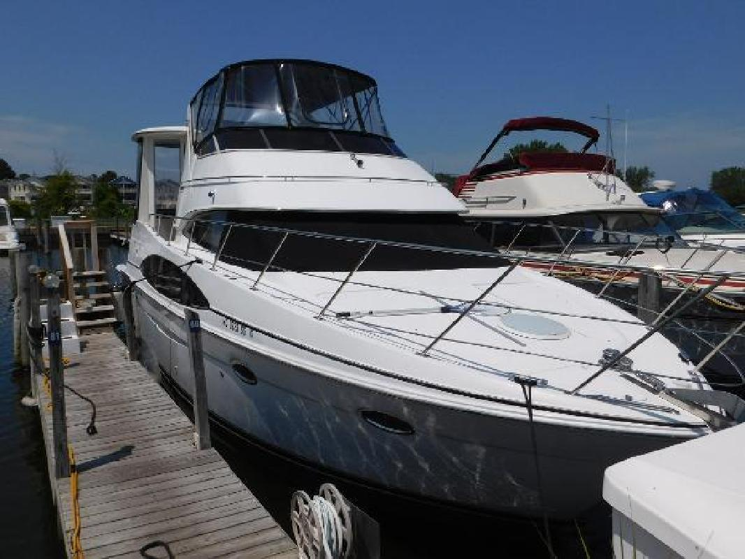 Bentonharbor New And Used Boats For Sale