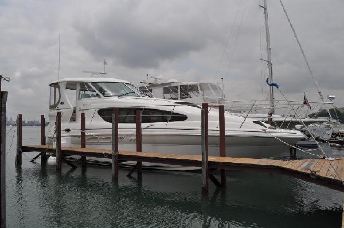 2003 Sea Ray 390 Motor Yacht Mt Clemens MI