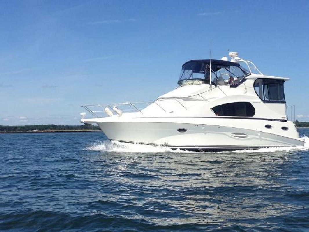 Silverton New And Used Boats For Sale In Rhode Island