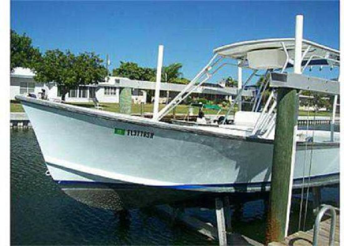 $33,000 1979 24 (ft.) MORGAN YACHTS 24 Open