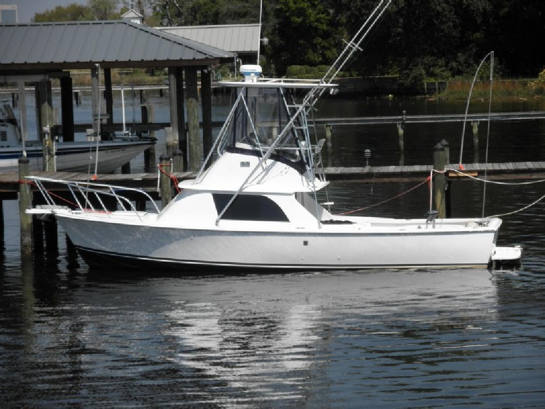 ... Pedro Yachts, Inc. ***50′ Bertram Cockpit Motoryacht 1977 – $149900*** …