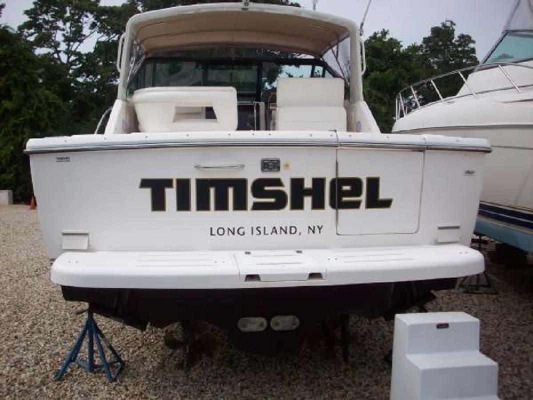 2001 31' Tiara Yachts 31' Open in Hampton Bays, New York