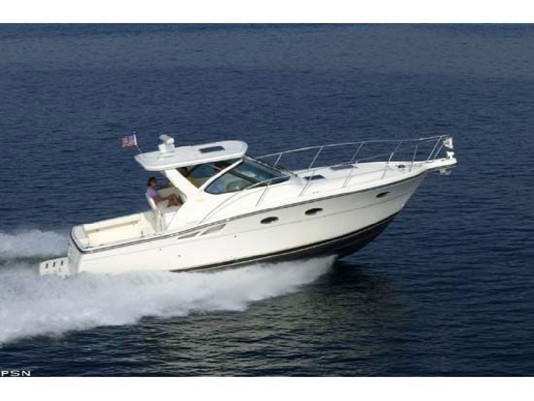 2010 35' Tiara Yachts 3200 Open