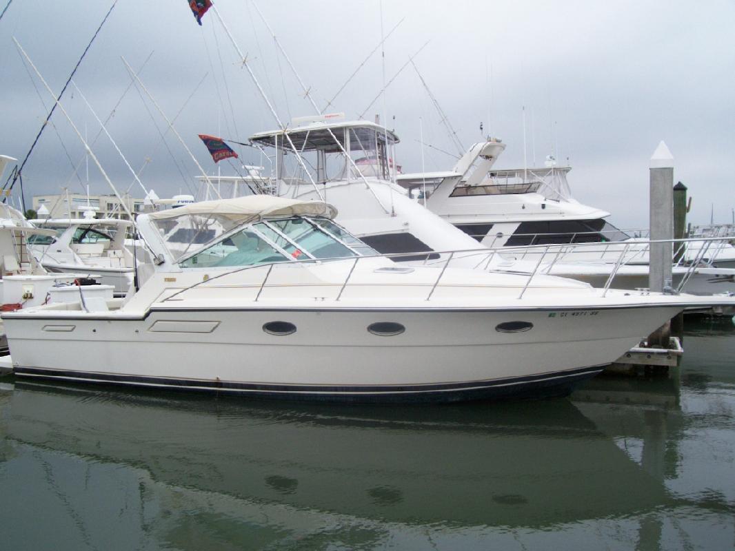 1996 33' Tiara Yachts 3300 Open in Jacksonville, Florida