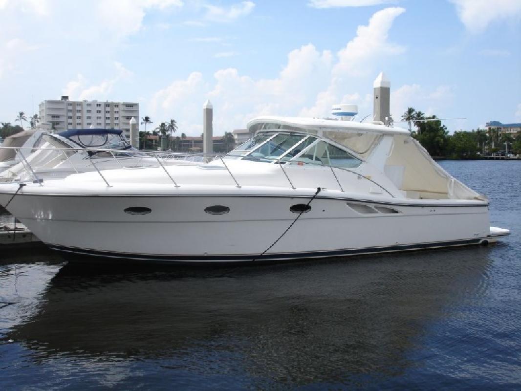 2002 35' Tiara Yachts 3500 Open in Naples, Florida
