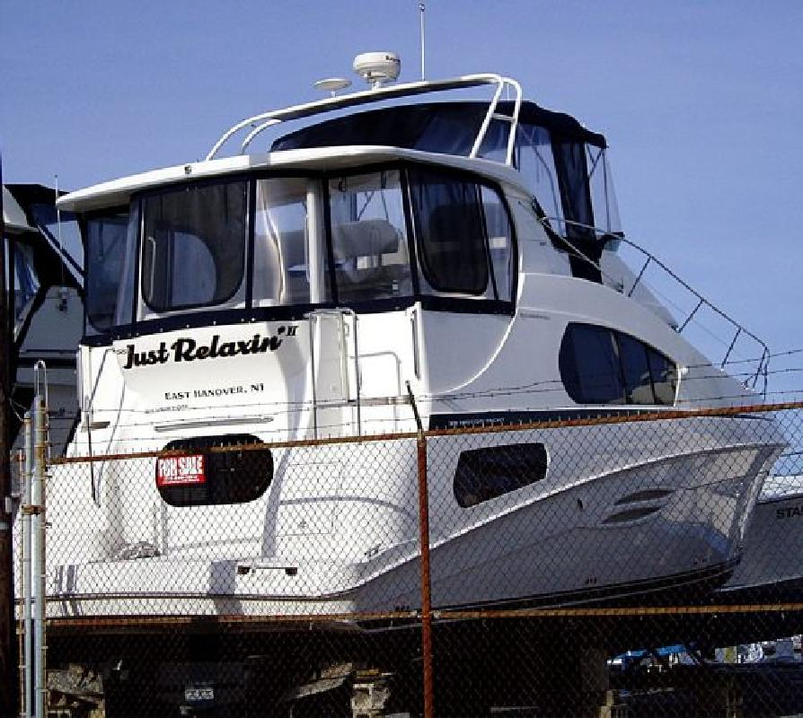 2005 40' Silverton Motor Yachts 35 Motor Yacht
