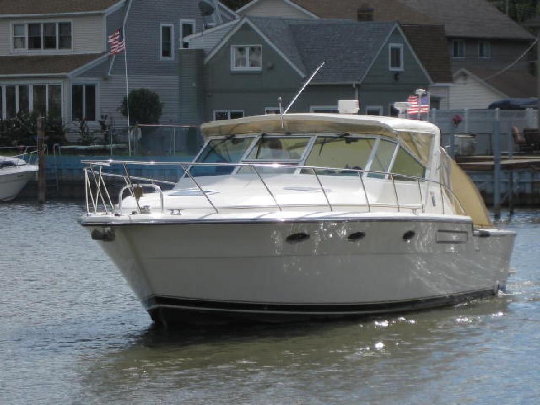 1992 36' Tiara Yachts 3600 Open