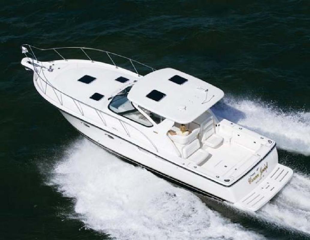 2006 36' Tiara Yachts 3600 Open in Sandusky, Ohio