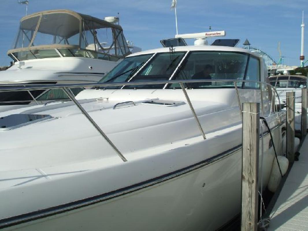 2006 36' Tiara Yachts 3600 Sovran in Sandusky, Ohio