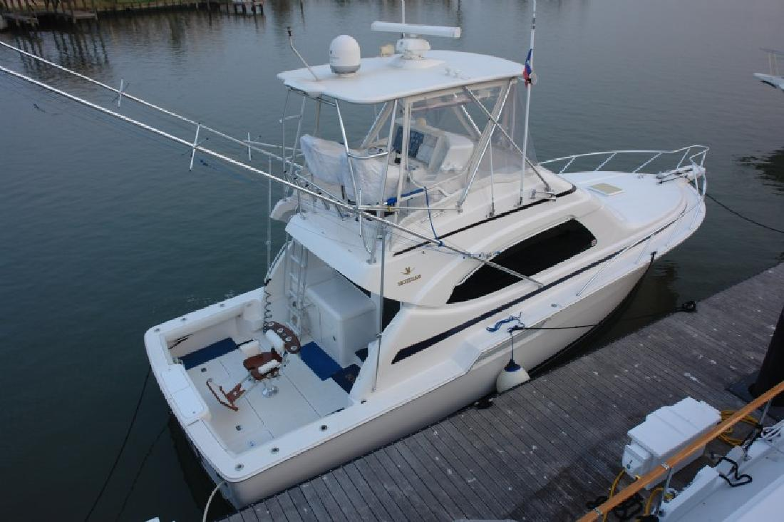 39 Foot Boats For Sale Boat Listings