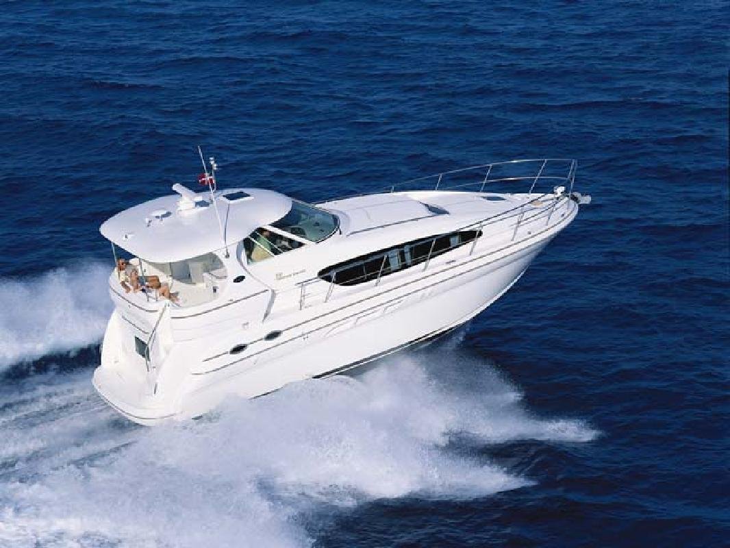2004 41 39 sea ray sport yachts 390 motor yacht for sale in for Sea ray motor yacht for sale