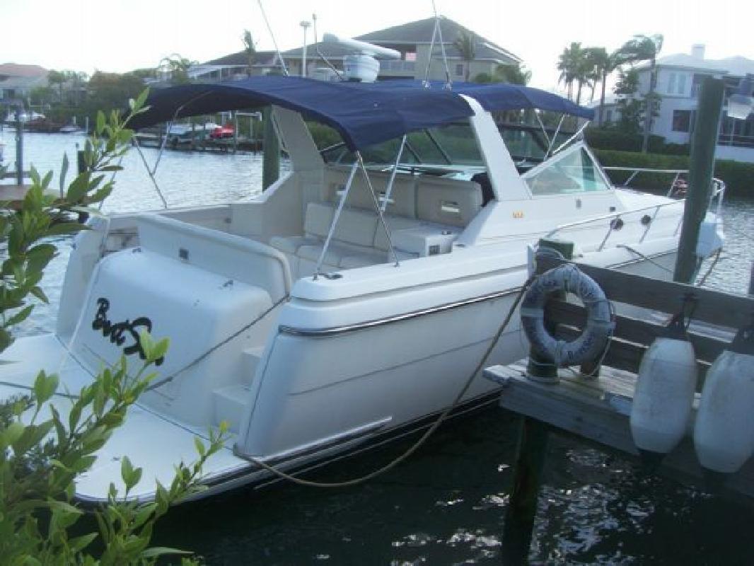 1994 44' Tiara Yachts 4000 Express