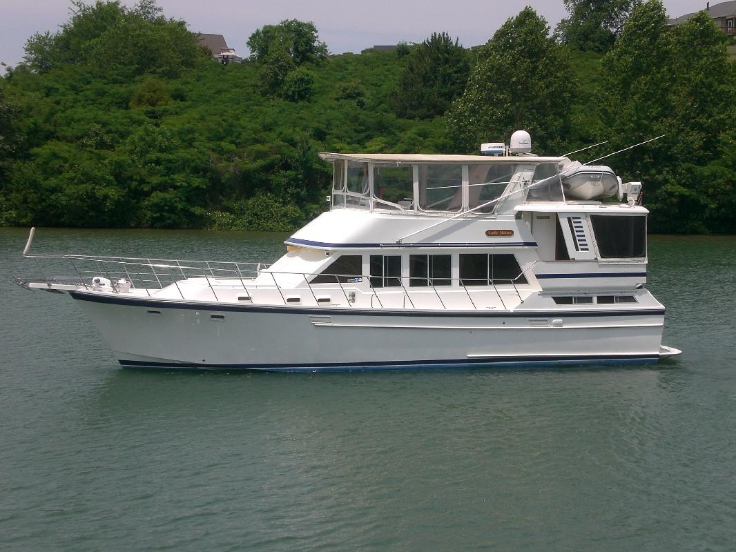 1990 46 39 jefferson yachts 4600 motoryacht for sale in for Jefferson motor yacht for sale