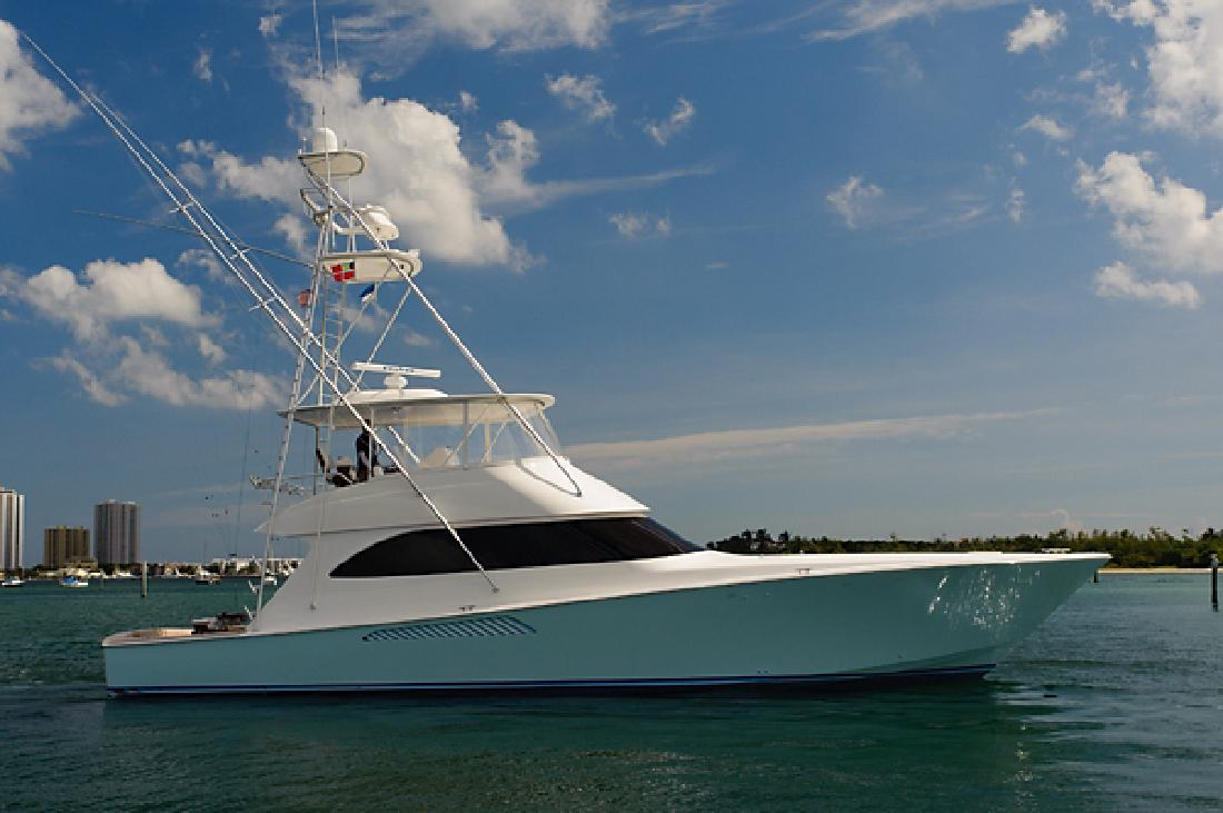 2010 60 39 viking yachts convertible for sale in boca raton for 60 viking motor yacht for sale