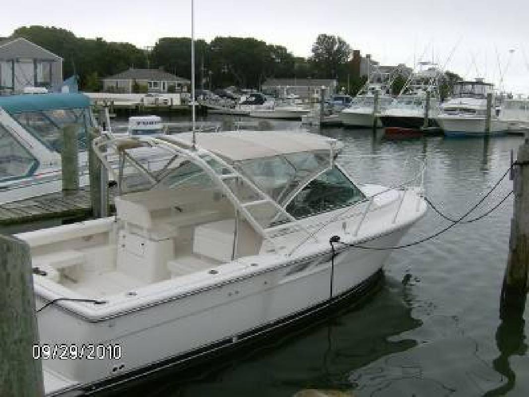 $59,000 Used 1999 Tiara Yachts Coronet