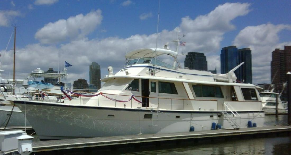 1979 64 39 hatteras yachts motor yacht for sale in jersey