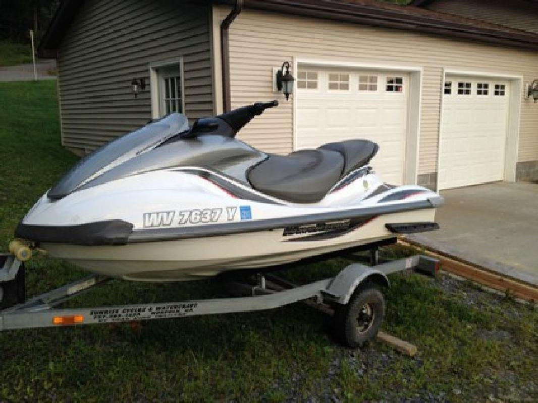 2599 2002 Yamahafx140 For Sale In Grafton Wisconsin All Boat