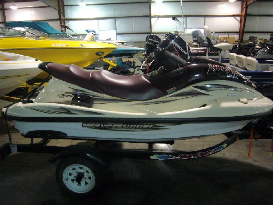 Used Yamaha Waverunner For Sale In Indiana