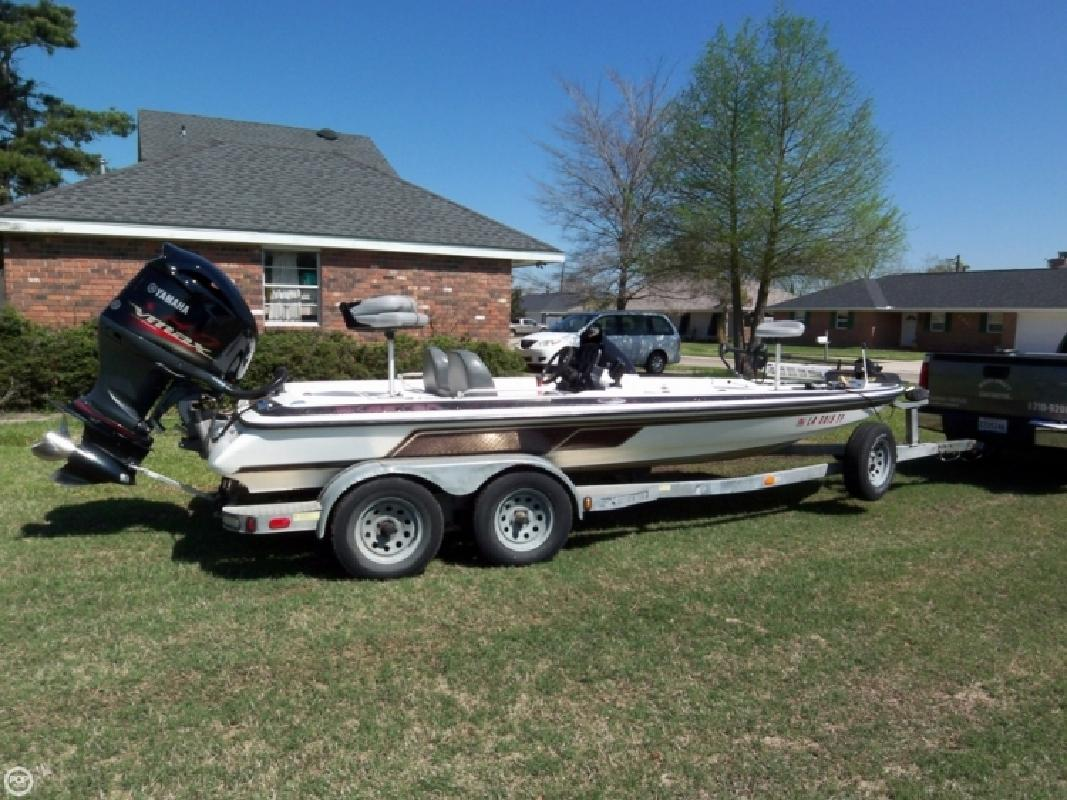2000 Skeeter Boats ZX202 Marrero LA