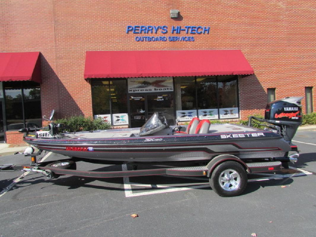 2013 - Skeeter Boats - ZX 190 in Buford, GA